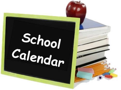 2020-2021 District Calendar Revised 10.5.20