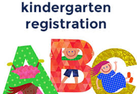 Kindergarten 2021-2022 On-Line Registration