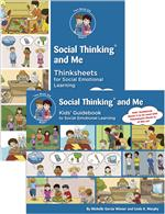 Social Thinking and Me