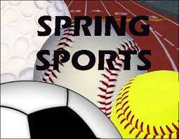 MIAA Update on Spring Sport Season