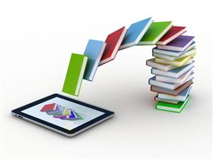 iPad - eBooks