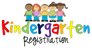 Kindergarten Registration 2019-2020 - Important Dates