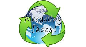 Recycling Shoes